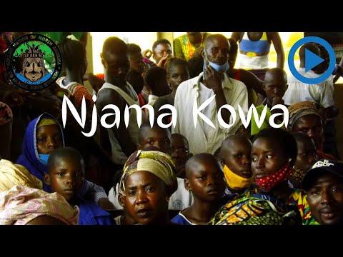 [Part 1] GRM-SL Visit Njama Kowa Village In Moyamba District, Sierra Leone