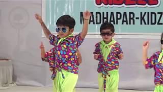 07 Lungi Dance