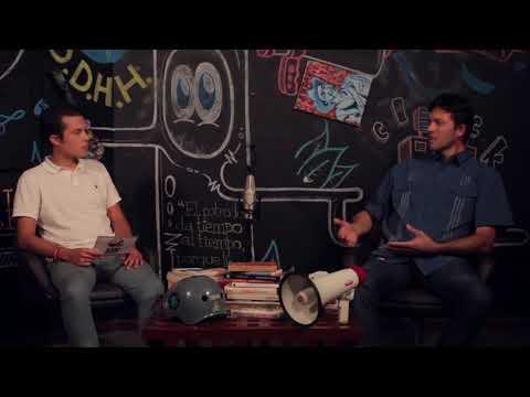 Juan Carlos Barreto - Entrevistas Sin Mordaza (2da Temporada)