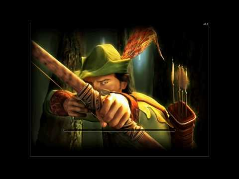 Robin Hood The Legend of Sherwood 1. mission (1/18) |