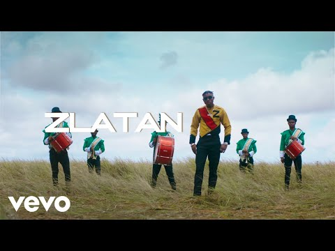 Zlatan – Lagos Anthem (Official Video)