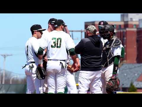 The College at Brockport   Baseball - Pitching