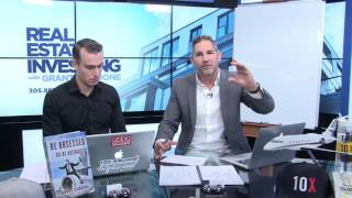 Buying a House is Not an Investment - Grant Cardone