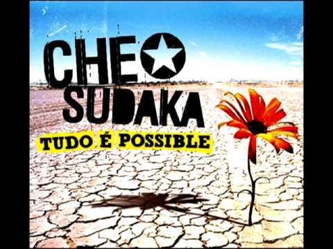 Che sudaka con Facundo Cabral - no hay imposibles
