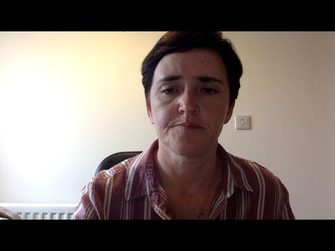 Anne Marie Waters on local small business