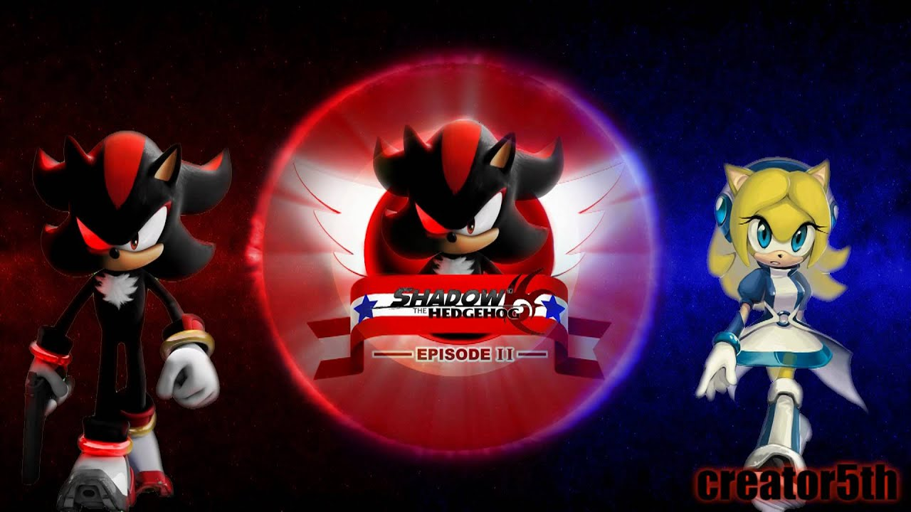 20+ Dark Shadow The Hedgehog Pictures and Ideas on STEM