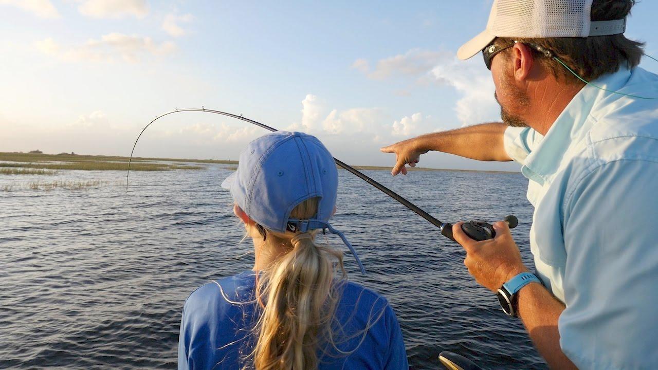 I take my daughter fishing bass fishing challenge on for Take me fishing lake locator
