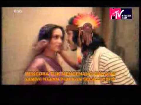 Zigas Kenanglah.MTV