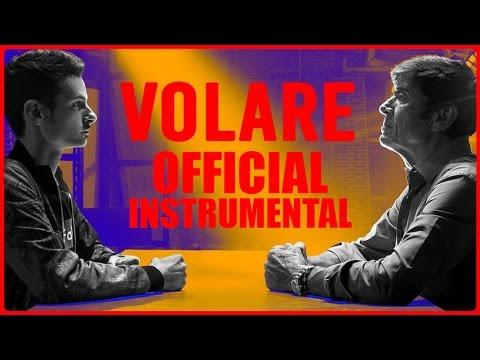 Instrumental Fabio Rovazzi - Volare (feat. Gianni Morandi)(Base Musicale)