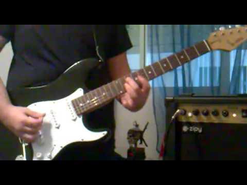 guitare e zipy