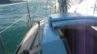 Mara Sailing Down Wind.avi