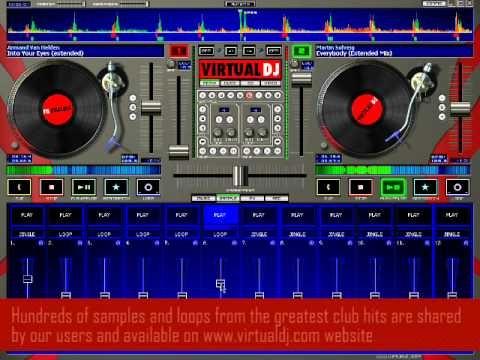 virtualdj Video Tutorial WwW TodoCVCD CoM Por Gamolama