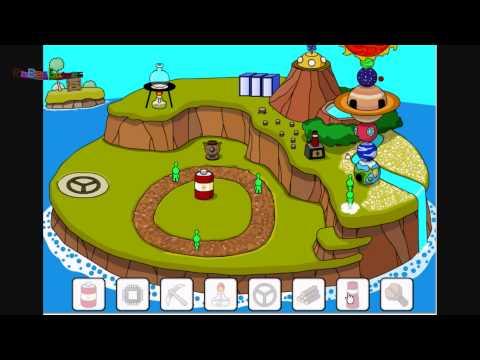 Walkthrough Grow Island Lv.UFO HD