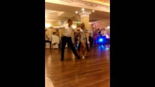 Rumba dance 2015 ! Wedding party !