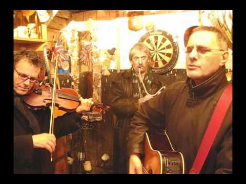 Steve Harley - The Last Time I Saw You - Songs From The Shed Session