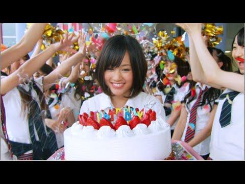 【MV full】 涙サプライズ / AKB48 [公式]