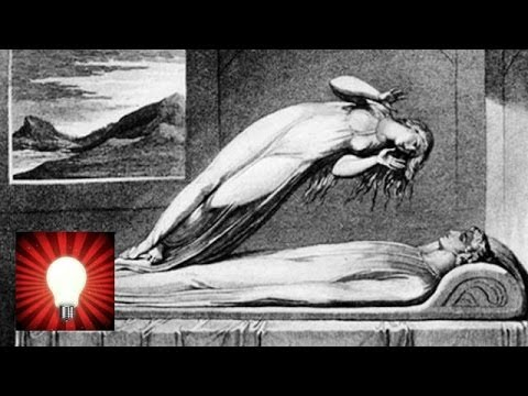 Out of Body experiences: Mystery explained - This is REAL Genius