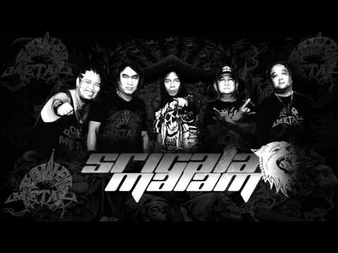 Power Metal - Srigala Malam