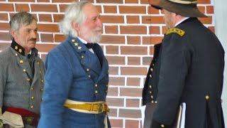 Surrender at Appomattox 150th Anniversary (US Civil War)