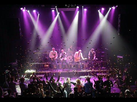 Unmasked, Tribute to KISS,  Live Sinus 2018  Hele konserten