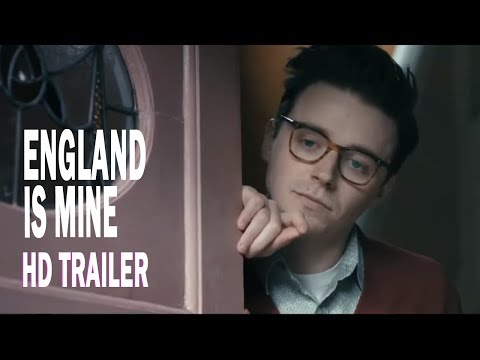 England Is Mine Official Trailer (Steven Morrissey Biopic)