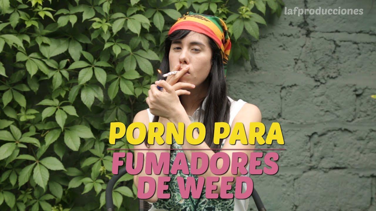 Weed Porno