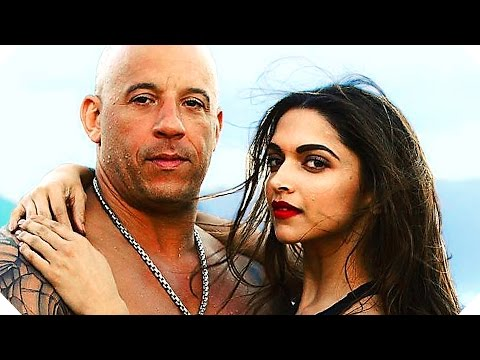 xXx 3 : REACTIVATED (Vin Diesel, 2017) - NOUVELLE Bande Annonce VF / FilmsActu streaming vf