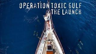 Operation Toxic Gulf 2014