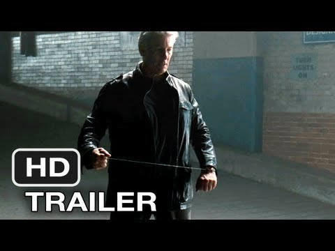The Double 2011 Movie Trailer Hd