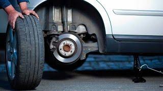 Неправильный шиномонтаж и балансировка колес,последствия неправильного шиномонтажа.(Неправильный шиномонтаж и балансировки колес автомобиля, их последствия. В видео мы обсудим к каким послед..., 2016-04-03T22:22:46.000Z)