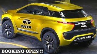 TATA ने लॉन्च की दीवाली धमाका !! केवल ₹3.10 लाख में ये सस्ती 6-Seater SUV कार, 40Km का माइलेज.🔥🔥🔥