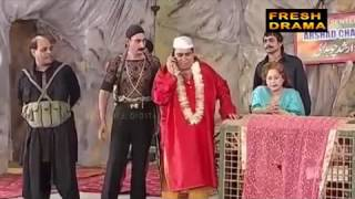 {{ Nasir Chinyoti   iftikhar thakur Best}} New Pakistani Stage Drama Full Comedy Stage funny