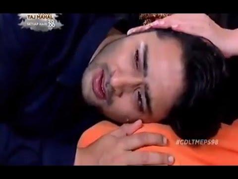 CDLTM Cinta Di Langit Taj Mahal Episode 98 13 September 2015
