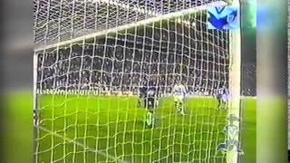 Velez 1 Vs Santos 1 | Supercopa 1996 | Semifinal (VUELTA)