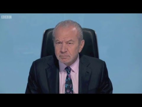 The Apprentice - Claude gets upset about his afro