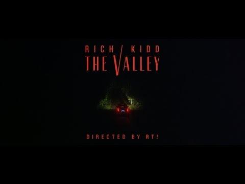 Rich Kidd - The Valley