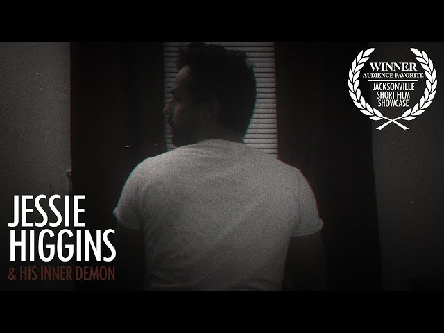 Jesse Higgins & His Inner Demon | Mockumentary