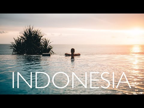 INDONESIA Travel in Bali and Lombok