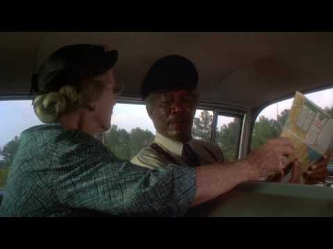 Driving Miss Daisy trailers