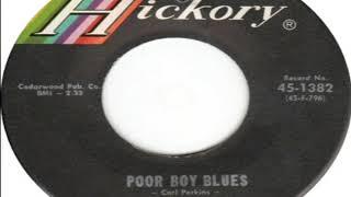 Bob Luman Poor Boy Blues 1966