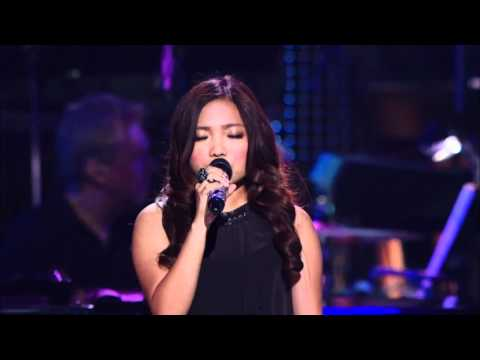 """Charice - """"To Love You More"""" Hit Man Returns: David Foster & Friends"""