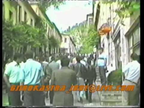 Gjirokastra 1986