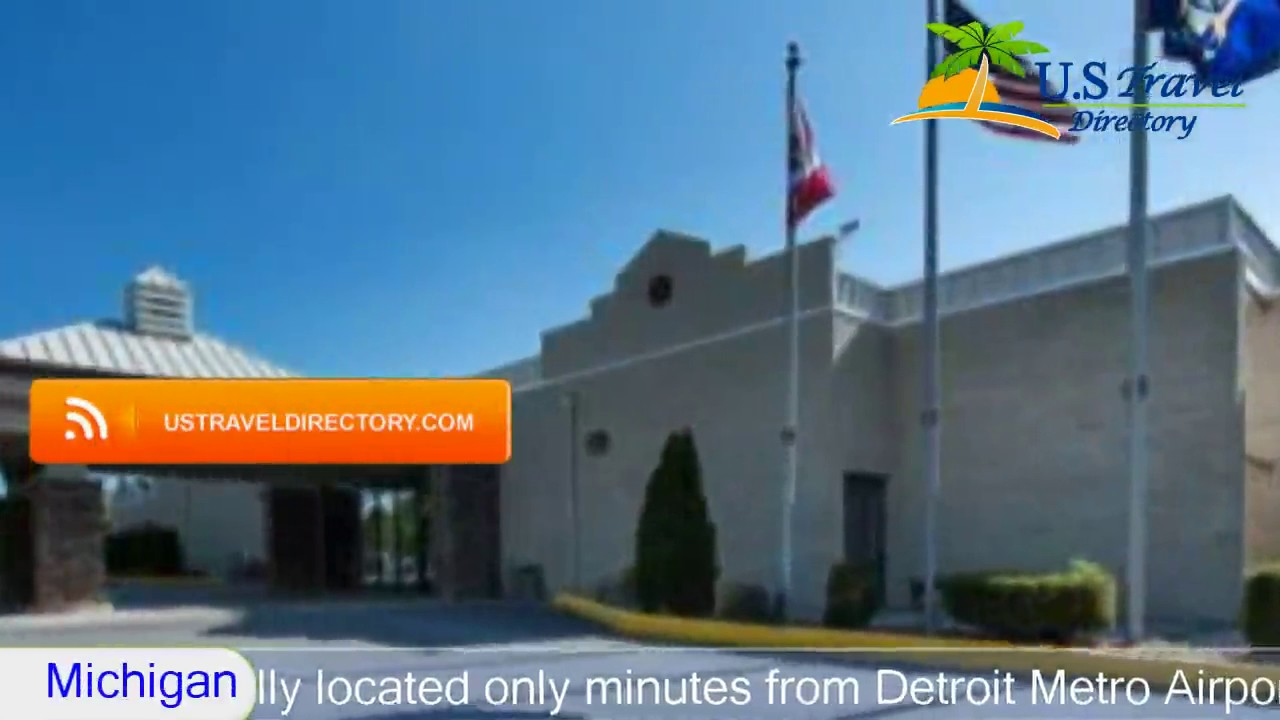 Hotels Close To Detroit Metro Airport