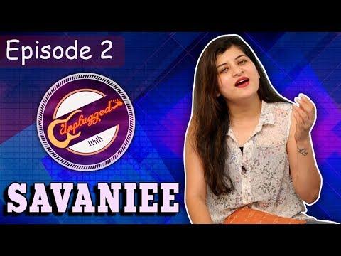Unplugged With Savaniee Ravindrra   Season 1 Episode 2   Tu Mala Mi Tula  Song   Unplugged Songs