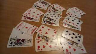♣КРЕСТОВЫЙ КОРОЛЬ, ближайшее будущее, онлайн гадание на игральных картах, цыганский расклад