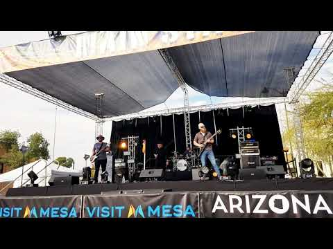 BMP Live @ Mesa Music Festival 11/16/19