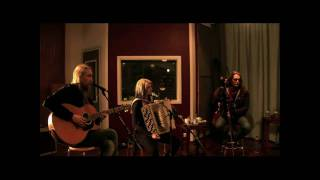 Turisas - Stand Up And Fight acoustic version