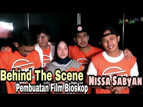 "film-bioskop-nissa-sabyan-""sabyan-menjemput-mimpi""-behind-the-scenes"