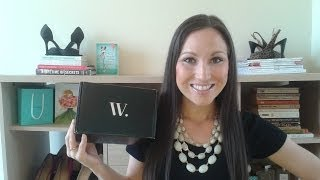 Giveaway & Review: Wantable Boxes! Thumbnail