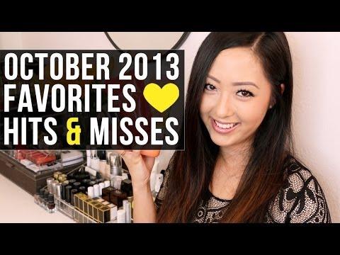 FAVORITES: October 2013 Hits & Misses [Guerlain, Chanel, 3LAB, EM Michelle Phan, Etc.]